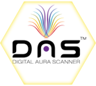 Digial Aura Scanner